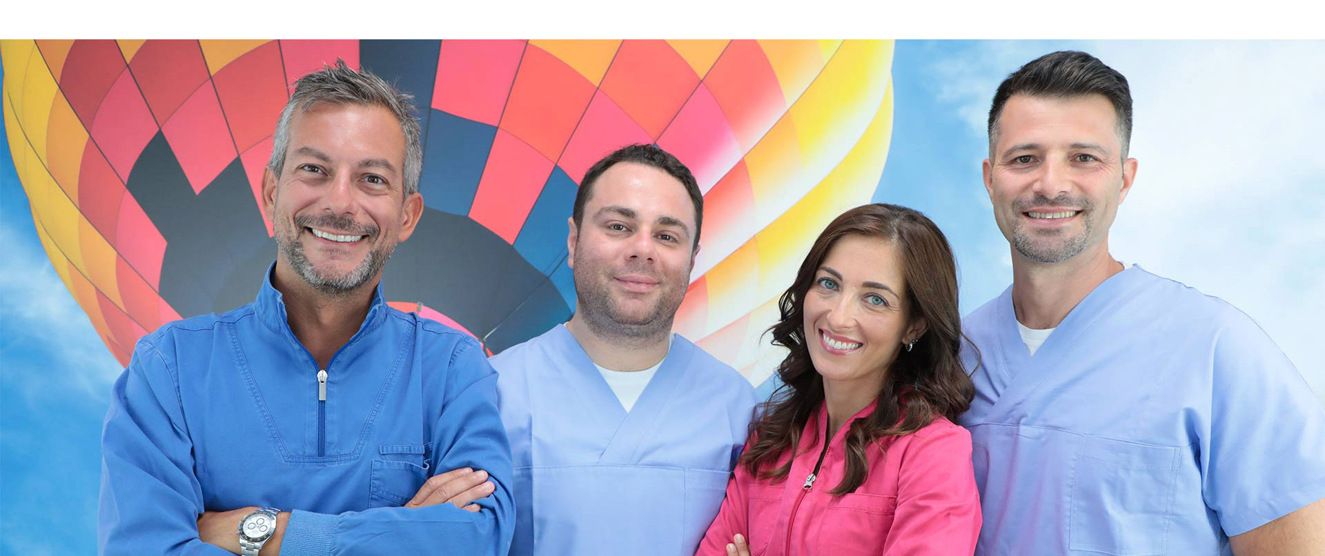 Garda Odontoiatria | Home